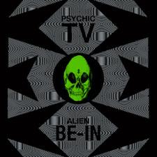 """Psychic Tv - Alien Be-In Remix - 12"""" Vinyl"""