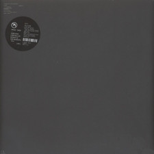 "Aphex Twin - Computer Controlled Acoustic Instruments Pt2 EP - 12"" Vinyl"