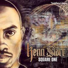 Kenn Starr - Square One - LP Vinyl