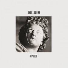 "Disclosure - Apollo RSD - 12"" Vinyl"