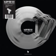 "Kutmah - Our Mannequin - 12"" Vinyl"