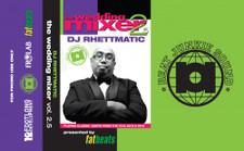 DJ Rhettmatic - The Wedding Mixer 2.5 - Cassette