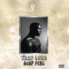 A$AP Ferg - Trap Lord - 2x LP Vinyl