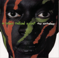 A Tribe Called Quest - The Anthology - 2x LP Vinyl
