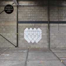 "Chris Moss Acid - Phantacy - 12"" Marbled Vinyl"