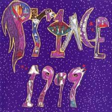 Prince - 1999 - 2x LP Vinyl