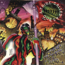 A Tribe Called Quest - Beats Rhymes & Life - 2x LP Vinyl