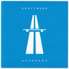 Kraftwerk - Autobahn - LP Vinyl