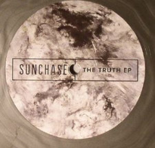 "Sunchase - The Truth - 12"" Colored Vinyl"