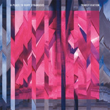 A Place to Bury Strangers - Transfixiation - LP Colored Vinyl