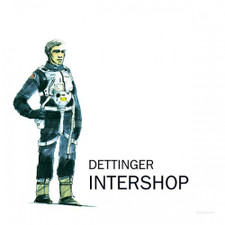 Dettinger - Intershop RSD - LP Vinyl+CD