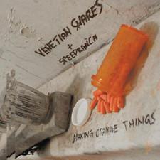 Venetian Snares & Speedranch - Making Orange Things RSD - 2x LP Colored Vinyl