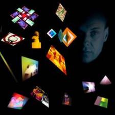 Brian Eno - My Squelchy Life RSD - 2x LP Vinyl