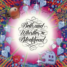 Blockhead - Bells And Whistles - 2x LP Vinyl