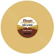 """Magic In Threes - Beatin' Tha Brakes RSD - 10"""" Vinyl"""