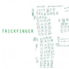 Trickfinger - Trickfinger - 2x LP Vinyl