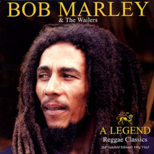 Bob Marley - Legend - 2x LP Vinyl