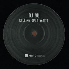 "DJ Qu - Cycling (I'll Wait) - 12"" Vinyl"