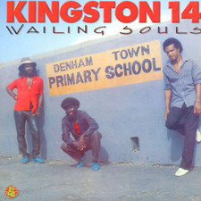 Wailing Souls - Kingston 14 - LP Vinyl