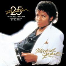 Michael Jackson - Thriller 25 - 2x LP Vinyl