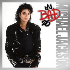 Michael Jackson - Bad 25 - 3x LP Vinyl