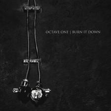 Octave One - Burn It Down - 2x LP Vinyl