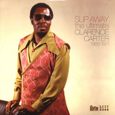 Clarence Carter - Slip Away - 2x LP Vinyl