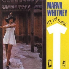 Marva Whitney - It's My Thing - 2x LP Vinyl