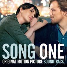 Various Artists - Song One (Original Motion Picture Soundtrack) - 2x LP Colored Vinyl