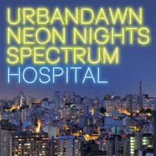 "Urbandawn - Neon Nights - 12"" Vinyl"