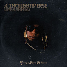 Georgia Anne Muldrow - A Thoughtiverse Unmarred - LP Vinyl