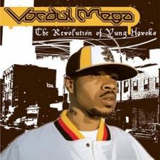 Vordul Mega - The Revolution of Yung Havoks - 2x LP Vinyl