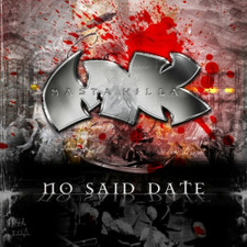 Masta Killa - No Said Date - 2x LP Vinyl