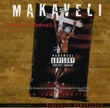 Makaveli aka Tupac - The Don Killuminati - 2x LP Vinyl