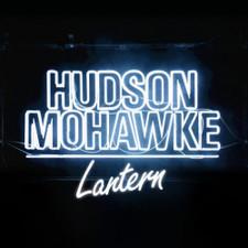 Hudson Mohawke - Lantern (Ltd Ed) - 2x LP Vinyl