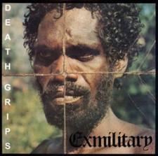 Death Grips - Exmilitary - 2x LP Vinyl