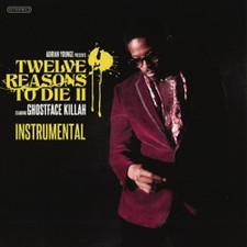 Adrian Younge - Twelve Reasons To Die II Instrumentals - LP Vinyl