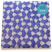 High Wolf - Growing Wild - LP Vinyl
