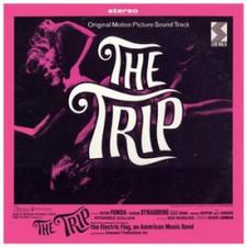 The Trip - Original Motion Picture Soundtrack - LP Vinyl