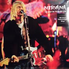 Nirvana - Live At The Pier Seattle 1993 - LP Vinyl