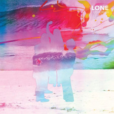 Lone - Lemurian - LP Colored Vinyl