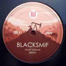 """Blacksmif - Hoop Dreams - 12"""" Vinyl"""