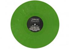 Kutmasta Kurt - Beat Tape 1992 - LP Colored Vinyl