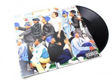"Blu - The Return - 12"" Vinyl"