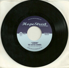 """The Cactus Channel - Cobaw - 7"""" Vinyl"""
