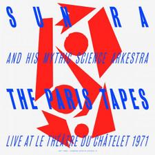 Sun Ra - Paris Tapes - LP Vinyl