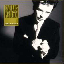 Carlos Peron - Dirty Songs - LP Vinyl