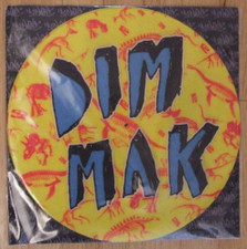 Sicmats - Dim Mak (Color) - Slipmats (Pair)