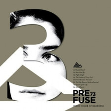 Prefuse 73 - Every Color Of Darkness - LP Vinyl