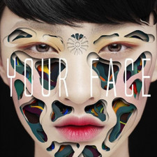 "Venetian Snares - Your Face - 12"" Vinyl"